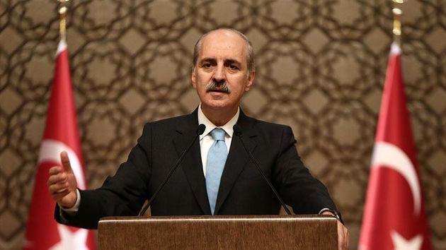 رایزنی های دولت ترکیه آغاز شد