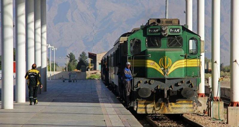 مهمترین اقدامات شرکت راه آهن درمقابله با ویروس کرونا درخطوط ریلی کشور