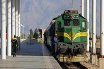 مطالعه پروژه راه آهن اردبیل به پارس آباد سال ۹۸ به اتمام می رسد