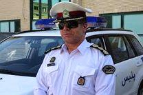 پلیس برای احساس امنیت در کنار مردم است