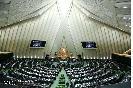 موافقت وکلای ملت با پیوستن ایران به موافقت نامه های لیس و کارنو