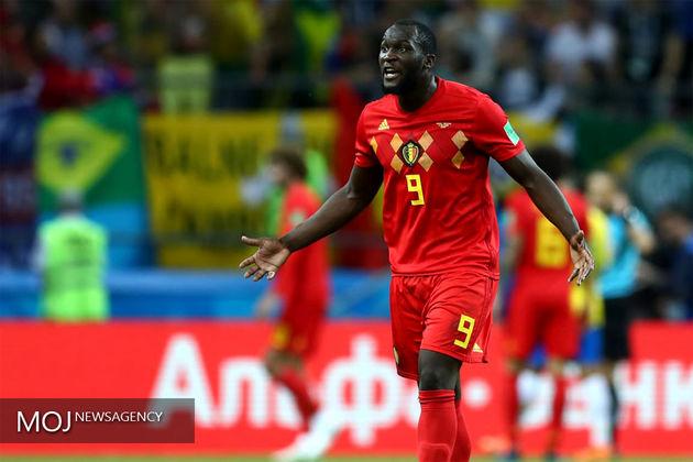 ساعت بازی فرانسه و بلژیک در مرحله نیمه نهایی جام جهانی 2018