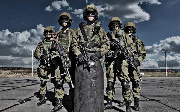 ورود نظامیان روسی به ونزوئلا
