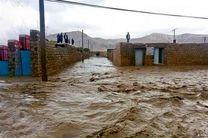 کمک 86 میلیارد ریالی اصفهانی ها  به سیل زدگان