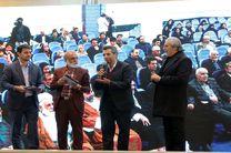 مشارکت شرکت  ذوب آهن در جشن گلریزان کمیته امداد اصفهان
