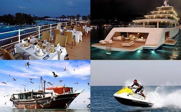 بانک ها در توسعه صنعت توریسم دریایی هرمزگان پیش قدم شوند