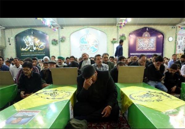 موضوع دفاع از حرم برای ایرانیها مقدس است