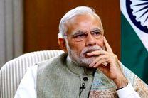 دهلی نو پاسخ متقابل به پاکستان خواهد داد