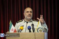 دستگیری بیش از ۳۷۹ از اراذل و اوباش در پایتخت