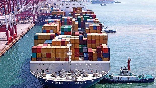 افزایش ۲۱ درصدی صادرات به رشد اقتصادی منجر شده است