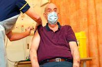 آغاز دومین مرحله تزریق واکسن کرونا سالمندان بهزیستی قم
