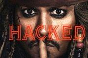 تهدید هکرها به انتشار یک فیلم پیش از اکران