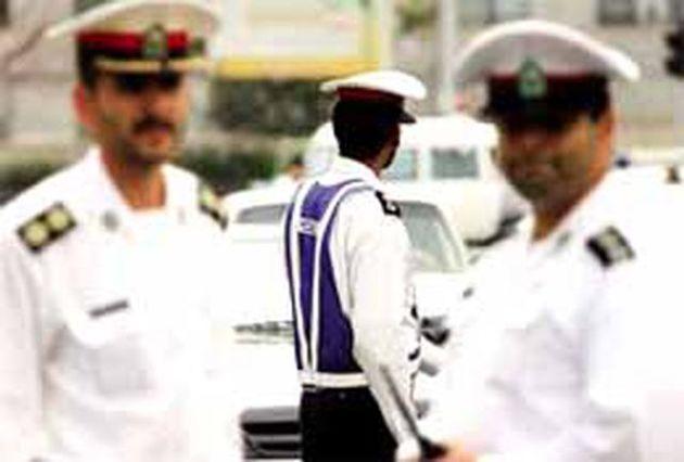 طرح امنیتی- ترافیکی در تمام خیابانهای کرمانشاه اجرا میشود