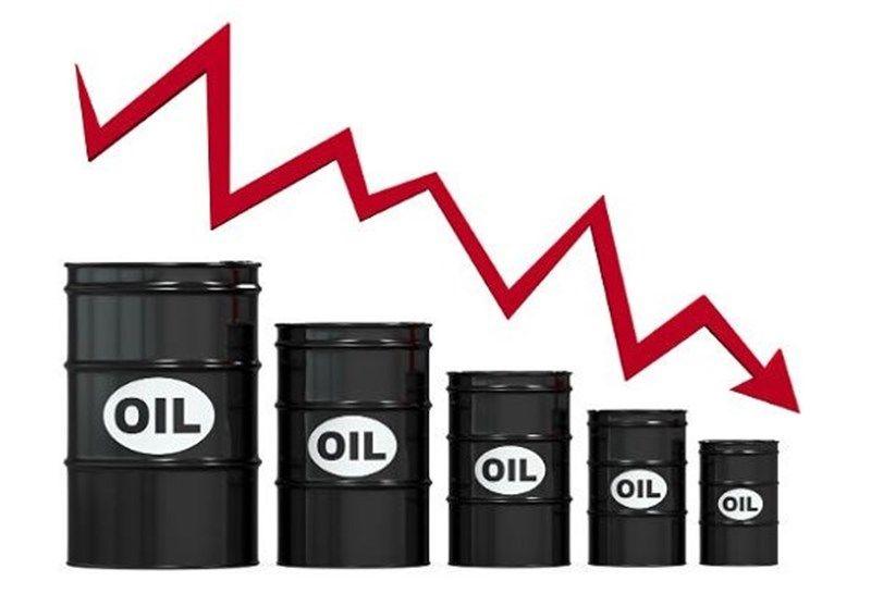 قیمت جهانی نفت بازهم کاهش یافت