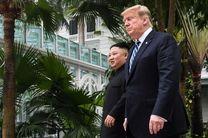 پایان نشست ترامپ-کیم جونگ اون در ویتنام