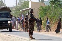 کشته شدن 16 جنگجوی الشباب توسط ارتش سومالی