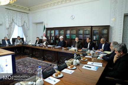 شورای عالی هماهنگی اقتصادی قوای سه گانه