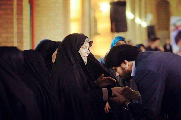 دلنوشته مهرداد بذرپاش به مناسبت روز مادر