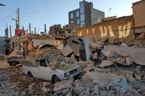 خسارت زلزله به منازل ۳۰۷ خانواده مددجوی شهرستان سی سخت