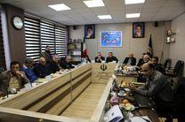 تشریح برنامه های پنج نامزد نهایی ششمین پایتخت کتاب ایران
