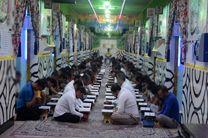 حضور ۳۰۰۰ نفری مددجویان مجتمع ندامتگاه تهران بزرگ در مراسم محفل انس با قرآن