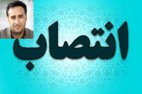 نجم الدین ربانی رئیس سازمان جمع آوری و فروش اموال تملیکی استان قم شد