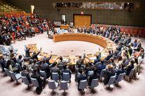 محمود عباس در شورای امنیت سازمان ملل سخنرانی می کند
