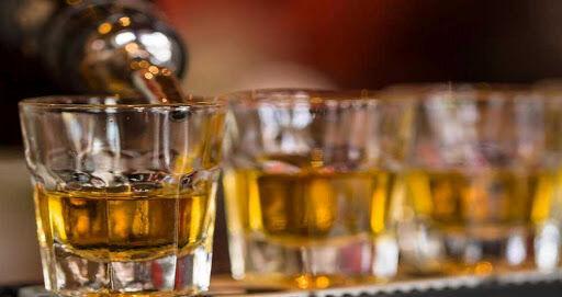 آیا الکل دستگاه گوارش را ضدعفونی میکند؟
