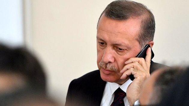 اقدام عجیب  اردوغان برای مشترکین تلفن همراه در ترکیه