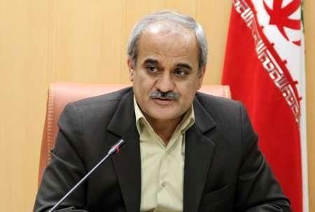 ثبت ملی گلزارهای شهدای کردستان