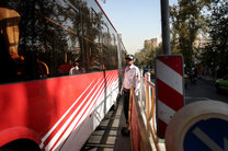 برنامههای شرکت واحد اتوبوسرانی در طرح استقبال از بهار