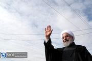 کرونا دلیل عدم حضور روحانی در مجلس!/ جان جوانان کم ارزش تر از جان یک نفر ؟!