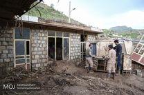صدور رایگان پروانه برای بازسازی ساختمانهای آسیب دیده از سیل