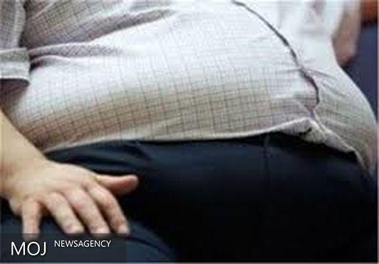 چاقی جولانگاهی برای سلولهای سرطانی است