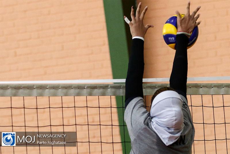 نتیجه بازی تیم ملی والیبال بانوان ایران و قزاقستان/ شکست بانوان ایرانی در گام نخست