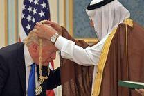 حقوق ماهیانه پادشاه عربستان دو هزار برابر حقوق سالانه رئیس جمهور آمریکا است