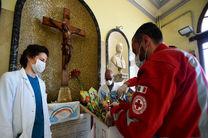 شمار جانباختگان ویروس کرونا در اروپا از 75000 نفر عبور کرد