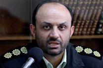 تمهیدات انتظامی و امنیتی لازم برای برگزاری مسابقه پرسپولیس و سپاهان اندیشیده شد