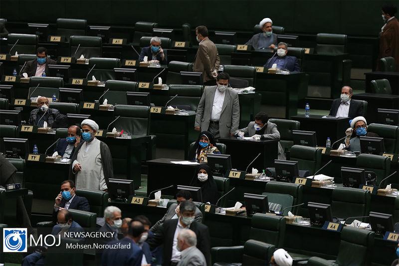 موافقت نمایندگان مجلس با ممنوعیت عرضه یا فروش کالای قاچاق از طریق فضای مجازی