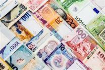 قیمت ارز دولتی ۳۰ اسفند ۱۴۰۰/ نرخ ۴۷ ارز عمده اعلام شد
