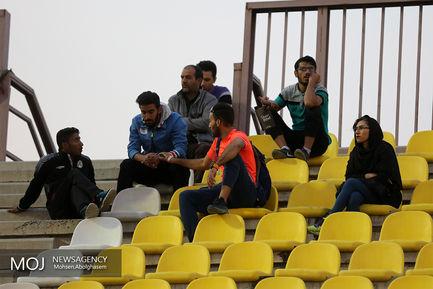 مرحله دوم مسابقات دو و میدانی قهرمانی باشگاه های کشور