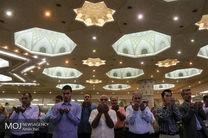 نماز عید قربان در مصلی امام خمینی(ره)