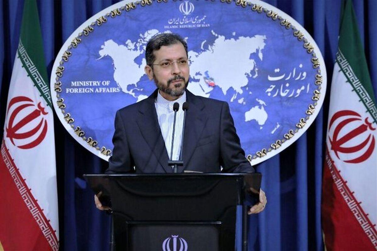 مردم ایران مرعوب لفاظی قلدرمآبانه رژیم شکست خورده آمریکا نمی شوند