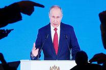 رئیس جمهور روسیه نسبت به وقوع جنگ جهانی هشدار داد