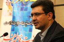 بازدید فرماندار یزد از طرحهای نیمه تمام شهر شاهدیه