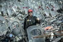 اولین فیلم سینمایی محمد کارت کلید خورد/ فیلمبرداری ادامه دارد