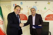 قرارداد همکاری میان دبیرخانه شورای عالی مناطق آزاد و ویژه اقتصادی و شرکت کر اکسلرنت