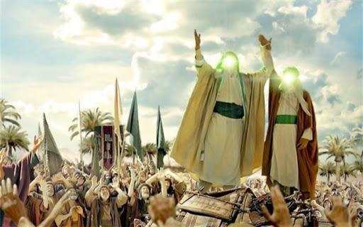 آداب و اعمال روز عید غدیر خم