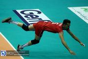 قرعه کشی جام باشگاه های والیبال آسیا/ نماینده ایران حریفان خود را شناخت