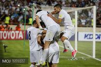 موافقت شورای عالی تمبر با طرح یادبود صعود ایران به جام جهانی فوتبال